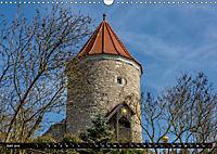 Sommerhausen am Main (Wandkalender 2019 DIN A3 quer) - Produktdetailbild 6