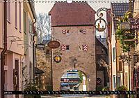 Sommerhausen am Main (Wandkalender 2019 DIN A3 quer) - Produktdetailbild 7