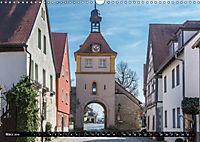Sommerhausen am Main (Wandkalender 2019 DIN A3 quer) - Produktdetailbild 3