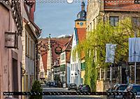 Sommerhausen am Main (Wandkalender 2019 DIN A3 quer) - Produktdetailbild 4