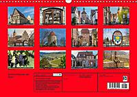 Sommerhausen am Main (Wandkalender 2019 DIN A3 quer) - Produktdetailbild 13