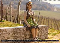 Sommerhausen am Main (Wandkalender 2019 DIN A3 quer) - Produktdetailbild 12