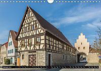 Sommerhausen am Main (Wandkalender 2019 DIN A4 quer) - Produktdetailbild 1