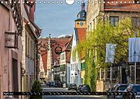 Sommerhausen am Main (Wandkalender 2019 DIN A4 quer) - Produktdetailbild 4