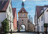 Sommerhausen am Main (Wandkalender 2019 DIN A4 quer) - Produktdetailbild 3