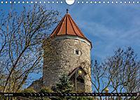 Sommerhausen am Main (Wandkalender 2019 DIN A4 quer) - Produktdetailbild 6