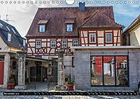 Sommerhausen am Main (Wandkalender 2019 DIN A4 quer) - Produktdetailbild 11