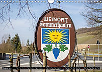 Sommerhausen am Main (Wandkalender 2019 DIN A4 quer) - Produktdetailbild 8
