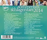 Sommerhits Der Schlagerstars 2014 - Produktdetailbild 1