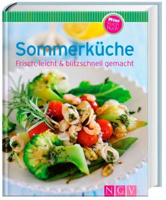 Sommerküche -  pdf epub