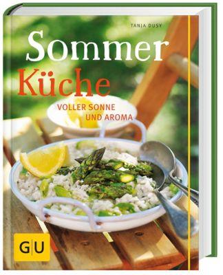 Sommerküche, Tanja Dusy