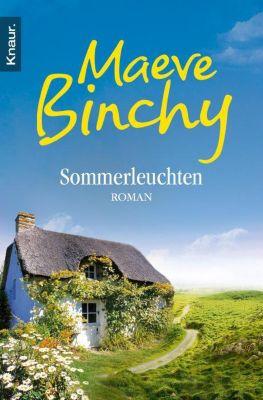 Sommerleuchten - Maeve Binchy |