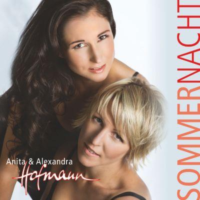 Sommernacht, Anita Hofmann, Alexandra Hofmann