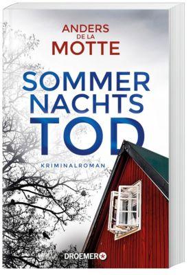 Sommernachtstod, Anders de la Motte