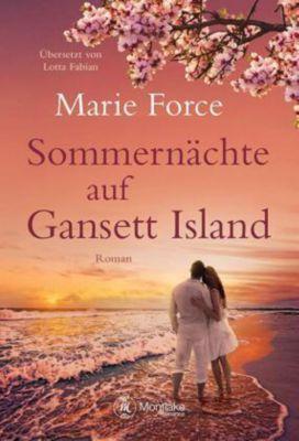 Sommernächte auf Gansett Island - Marie Force |