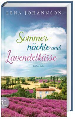 Sommernächte und Lavendelküsse, Lena Johannson