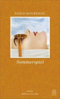 Sommerspiel - Paolo Maurensig |