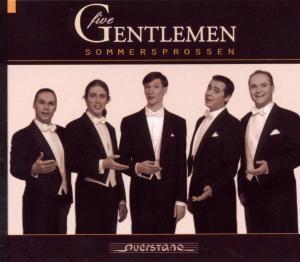 Sommersprossen, Five Gentlemen