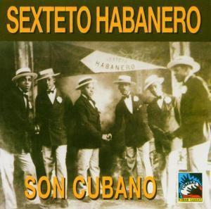 Son Cubano 1924-27, Sexteto Habanera