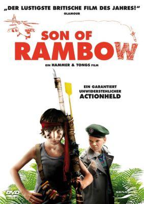 Son of Rambow, Garth Jennings