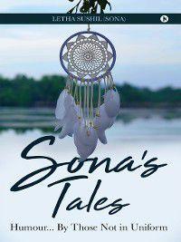 Sona's Tales, Letha Sushil (Sona)