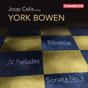 Sonata Nr. 6 / 24 Preludes, Joop Celis