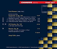 Sonata Nr. 6 / 24 Preludes - Produktdetailbild 1