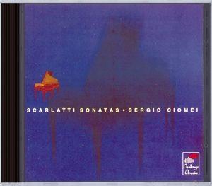 Sonatas, Sergio Ciomei