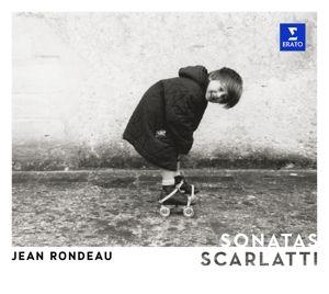 Sonatas (Vinyl), Jean Rondeau