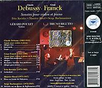 Sonate für Violine und Klavier - Produktdetailbild 1