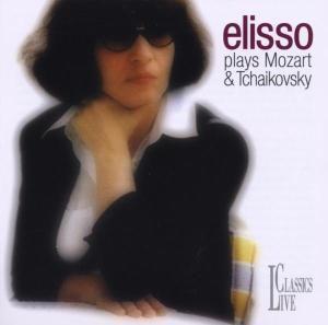Sonate Kv 310/rondi Kv 485 & K, Elisso Wirssaladze
