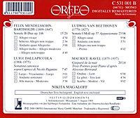Sonate Op.57/Sonate Op.106/Sonatine Canonica/+ - Produktdetailbild 1