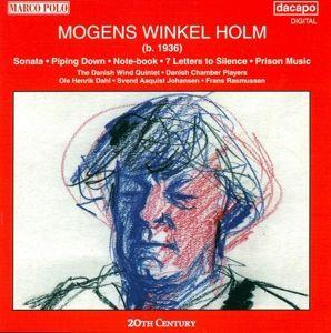 Sonate/Piping Down/Note-Book/+, Barfoed, Andersen, Madsen