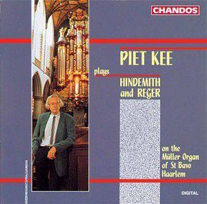 Sonaten 1-3/prelude Op.65, P. Kee, St.bavo