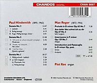 Sonaten 1-3/prelude Op.65 - Produktdetailbild 1