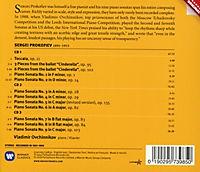 Sonaten 1-9/Toccata - Produktdetailbild 1