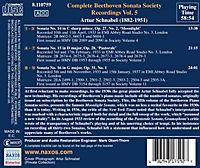 Sonaten 14-16 - Produktdetailbild 1