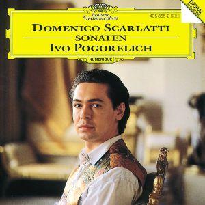 Sonaten Für Klavier, Ivo Pogorelich