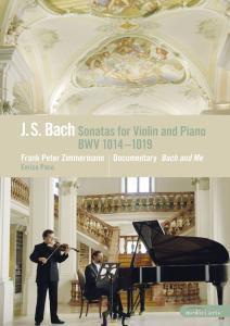 Sonaten Für Violine Und Klavier, Frank Peter Zimmermann, Enrico Pace