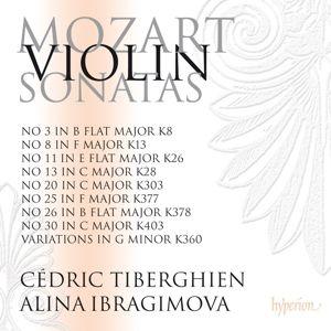 Sonaten Für Violine Und Klavier Vol.4, Wolfgang Amadeus Mozart
