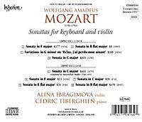 Sonaten Für Violine Und Klavier Vol.4 - Produktdetailbild 1