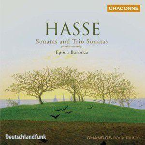Sonaten & Trio Sonaten, Epoca Barocca