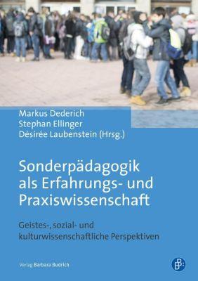 Sonderpädagogik als Erfahrungs- und Praxiswissenschaft