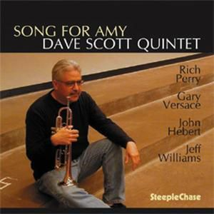 Song For Amy, Dave Quintet Scott