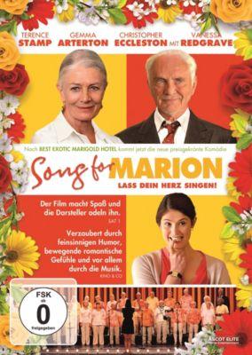 Song for Marion, Diverse Interpreten