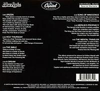 Song Of Innocence (Deluxe Edition) - Produktdetailbild 1