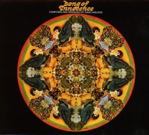 Song Of Innocence (Deluxe Edition), David Axelrod