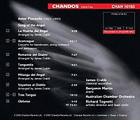 Song Of The Angel - Produktdetailbild 1