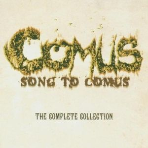Song To Comus-The Complete Collection, Comus