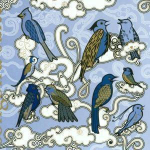 Songbird Suite, Susie Ibarra